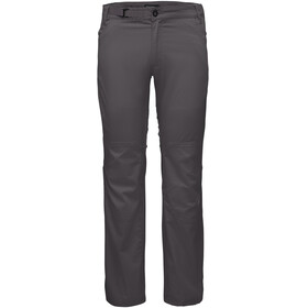 Black Diamond Credo Pants Men carbon
